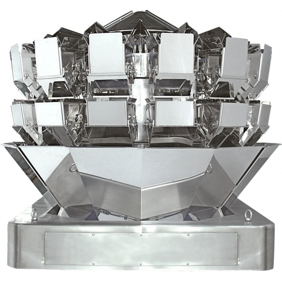 14 Head Salad Weigher